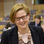 Ms Sabine Zwaenepoel