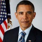 Mr. Barack Obama