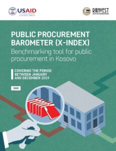 RIINVEST Procurement cover