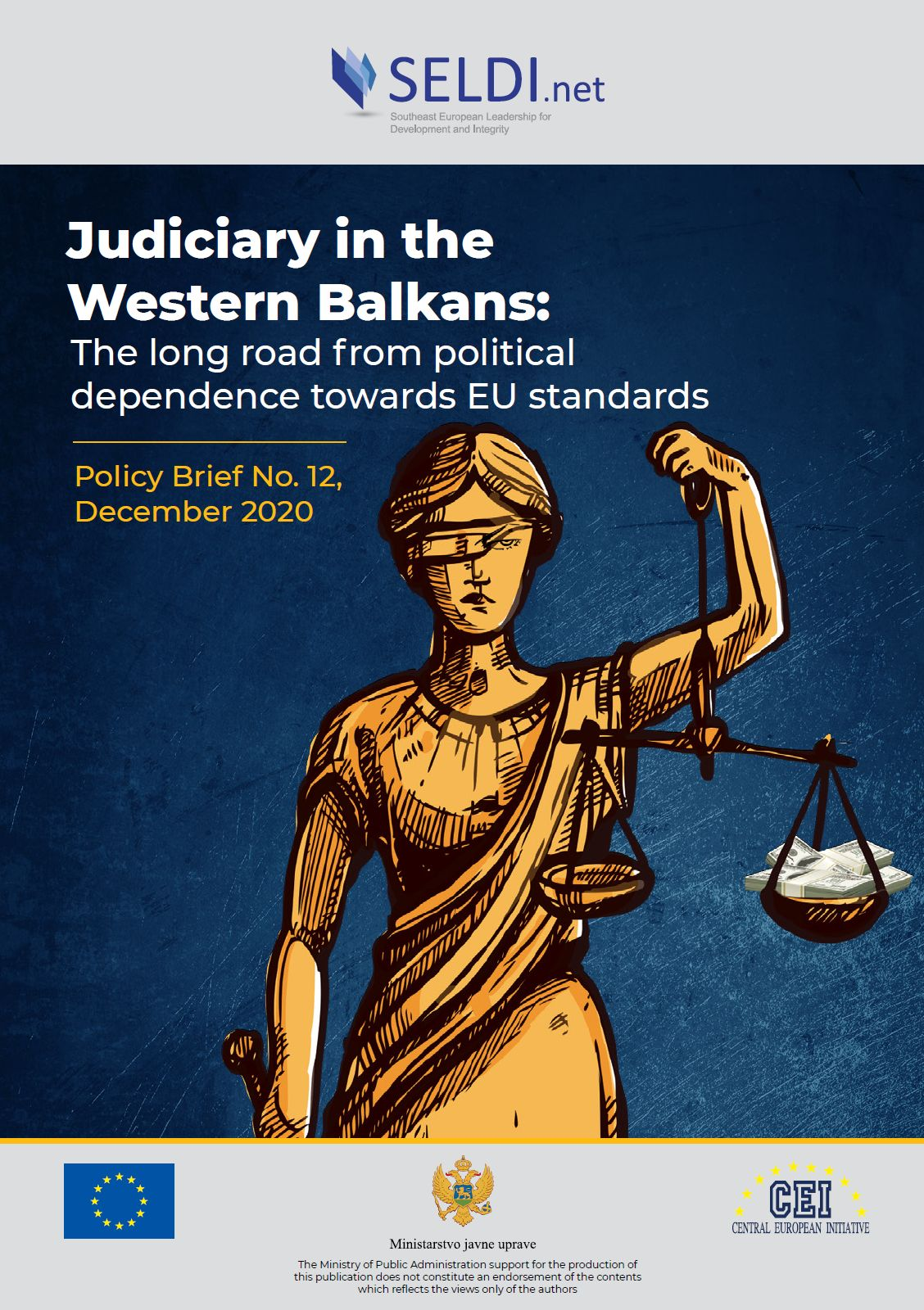 Cover Judiciary