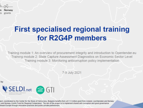 Internal training 7 9 July 2021 main slide featured image